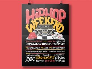 Hiphop Weekend