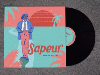 Sapeur – Funky Notes