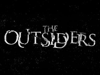 Murals for The Outsiders