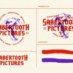 Sabertooth Pictures Brand Elements 1