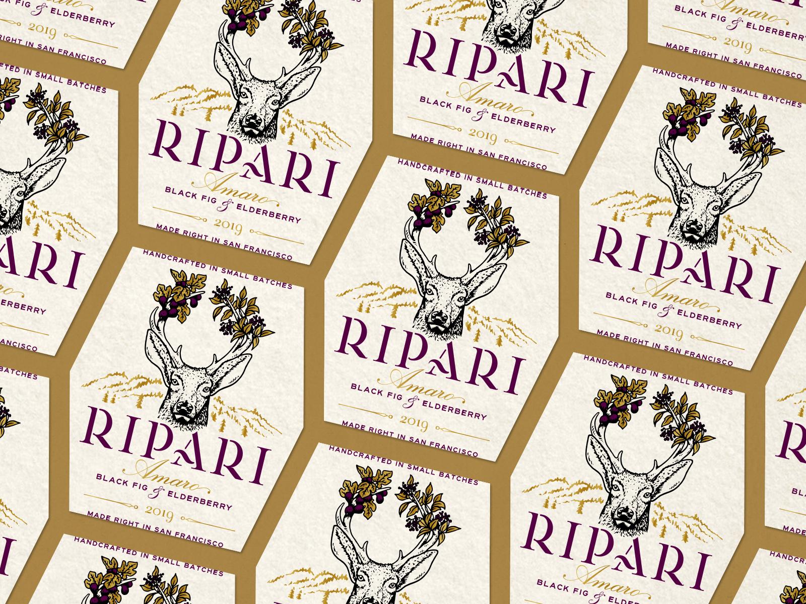 Ripari_Label