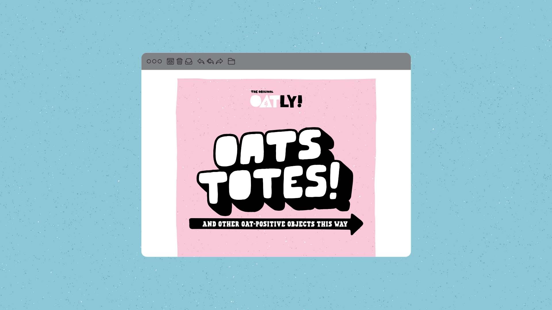 OatsTotes